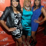 "Trina Braxton tells ""How She Likes Her Grey Goose"" at the TV One Private Screening"