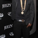 Young Jeezy STK