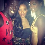 Photos: Angela Simmons 25th Birthday Celebration Continues In Miami