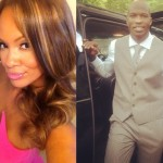Photos: Evelyn Lozada Head Wound Pics Are Revealed