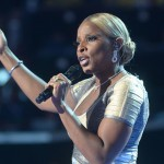 VIDEO : Mary J. Blige Performs At Democratic National Convention