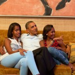 michelle-obama-democratic-national-convention-sasha-maila-obama