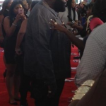 VIDEO: Rick Ross and Jeezy Fight At 2012 BET Hip Hop Awards; Gunplay Gets Maced