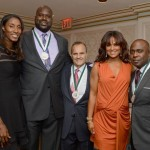 Photos: Great Sports Legends Dinner Shaquille O'Neal, Wendy Williams, Lisa Leslie & More