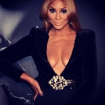 Video: Tamar Braxton on The Breakfast Club Calls Akon Liar in Discovering Lady Gaga
