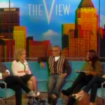 T.I. Visits 'The View' Talks New Book, Music And Lifestyle Changes