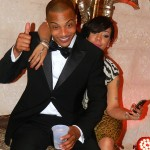 Photos: T.I.'s Private Mansion Birthday Party