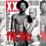 wiz Khalifa And Amer rose xxl