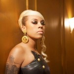 Keyshia Cole Denies Being With Gucci Maine