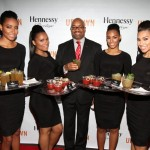Rodney Williams, Hennessy and Hennessu Girls