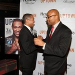 TJ and Rodney Williams, Hennessy USA