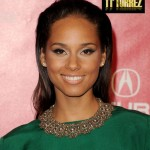 Video: Alicia Keys Speaks On Importance of Voting In The 2012