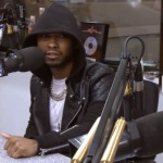 Video: Miguel Talks 'Gay' Rumors & Roscoe Dash With The Breakfast Club