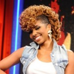 Photos: Meet Miss Mykie New Host of BET's '106 & Park'