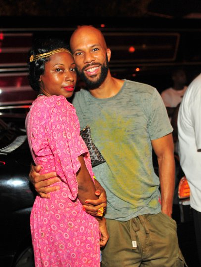 nina serena dating common