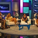 VH1's New Show 'Tiny Tonight' Hosted By Tameka 'Tiny' Harris & Celebrity Co-Hosts
