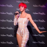 Rihanna Now A Wax Figure In Vegas & Hollywood