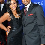 Breaking News: Bobbi Kristina Crashes Car; Her & Nick Gordon Break Up