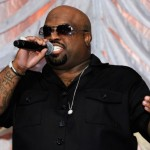 Cee Lo Drops the F-Bomb in Chattanooga, Tennessee