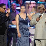 Video: BET Soul Train Awards Performances