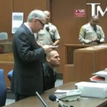 Video: Chris Brown Lawyer Tells Him 'I Don't Dance, You Don't Talk' In Court