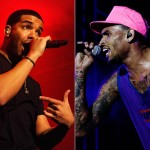 No Criminal Charges In Drake & Chris Brown NYC Fight