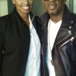 Video: Nene Leakes & R Kelly Hit 'The View'