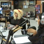 Video: Nicki Minaj Talks Album Re-Release, Mariah Carey, Turkeys & More With The Breakfast Club