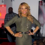 Video: Tamar Braxton Live In Chicago