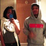 Video: Karrine Steffans and Bow Wow Together?!