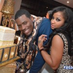 Exclusive Photos: Part 2 Toya Wright's Suprise Birthday Party For Hubby Memphitz
