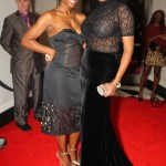 #RHOA and Glee Actress NeNe Leakes Hosts a Fabulous Holiday Soiree In Atlanta With Her Celebrity Friends