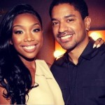 Brandy Is Officially Engaged