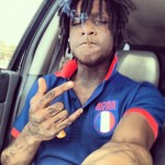 Chief Keef Accuses Security Guard of Racism
