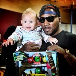 Photos: Young Jeezy, Street Dream Foundation, V103 & Greg Street Distribute 600 Toys To Atlanta Children In Need