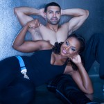 RHOA Phaedra Parks & Husband Apollo Release Fitness DVD 'Phine Body'