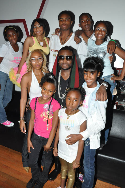 All of lil waynes children images amp pictures becuo