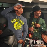 Photos: T.I.'s Album Release Party At Compound Nightclub In Atlanta