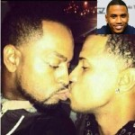 Trey Songz Speaks On Alleged Photo Of Him Kissing Another Man