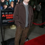 "Open Road Premiere Of ""A Haunted House"""