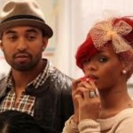 Rihanna & LA Dodger Matt Kemp Back Together?!