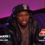 Video: 50 Cent Talks To Howard Stern About Ciara The Reason For Break Up With Chelsea Handler