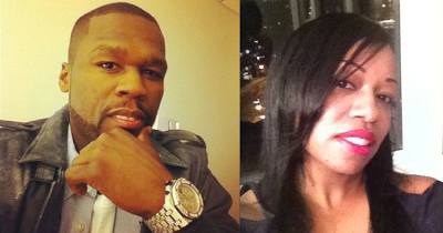 50 Cents Baby Momma Has a Gag Order Placed On Her By 50? # ...
