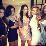 Photos: Draya's Birthday Party With Celeb Friends