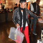 Exclusive Photos: Love & Hip Hop Atlanta's Rasheeda & Hubby Shopping In Atlanta