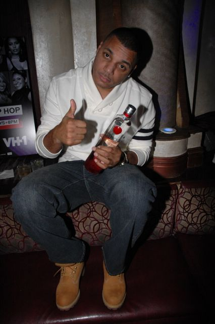 Rich with Ciroc