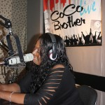 Angie Stone Talks Transformation and BET's Lift Every Voice with CoCo Brother Live