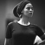Video: Beyonce Rehearses For Super Bowl