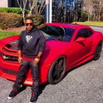 Bobby V Discusses Sex Tape and How Car Jacking Impacted His Music
