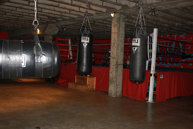 boxinggym
